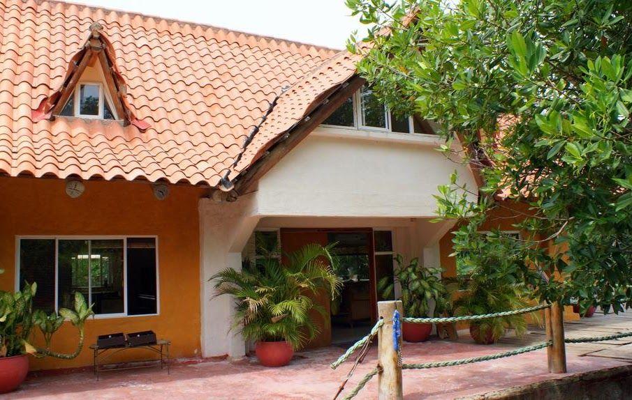 Hostal Casa La Escollera