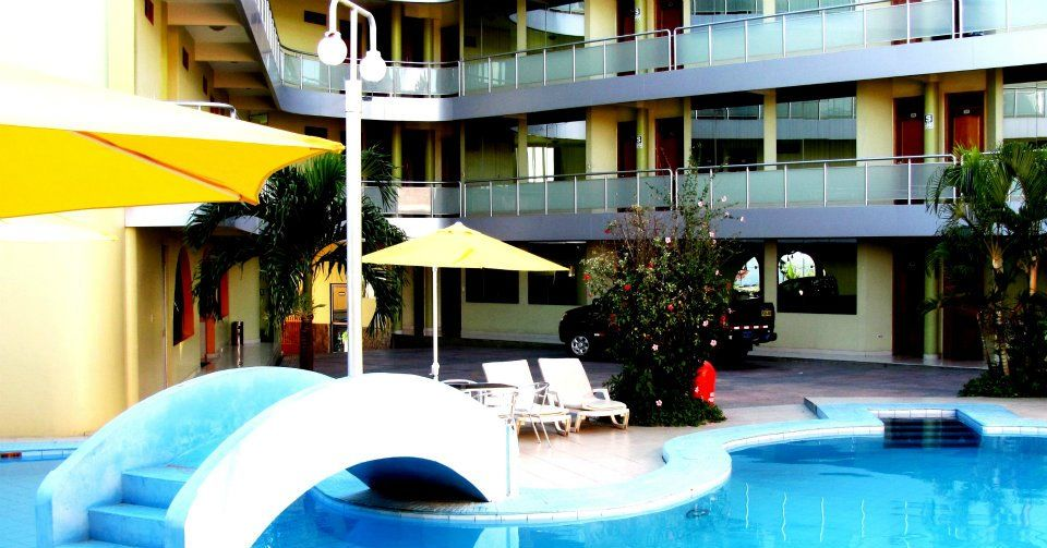 Hotel Río Cumbaza