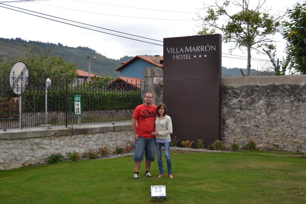 Villa Marron