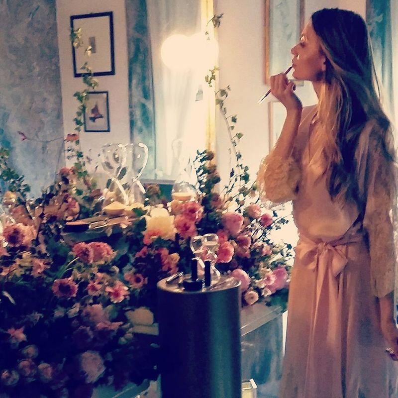 Ginas Wedding