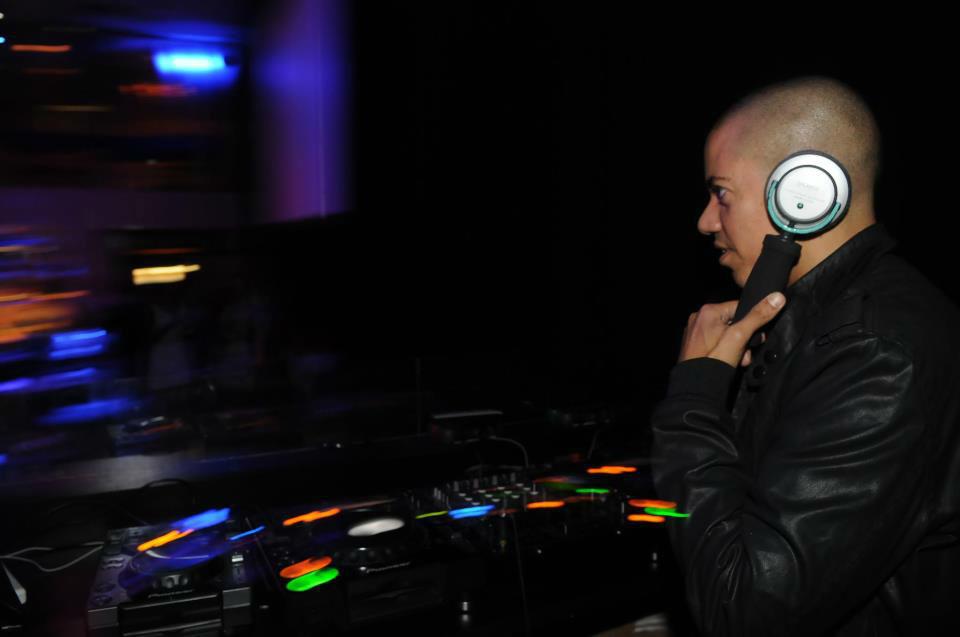 DJ Felipe Venâncio