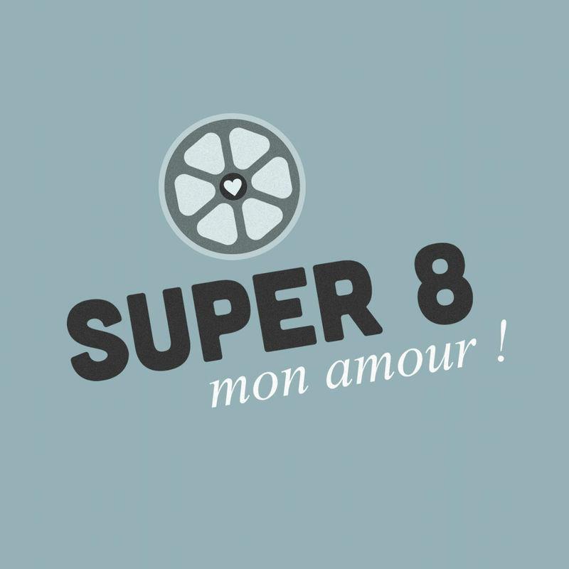 Super 8 mon amour - Film de mariage original en pellicule Super 8 - Paris