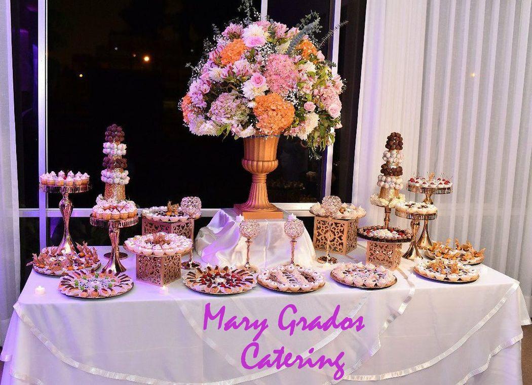 Tortas Mary Grados