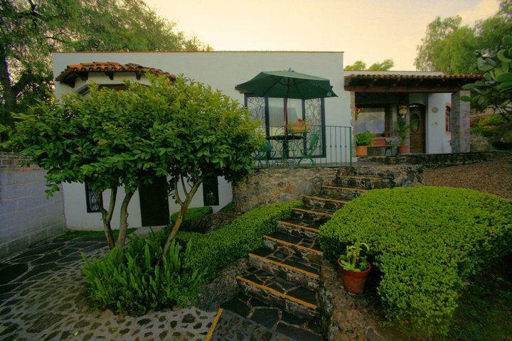 Villas Xichu