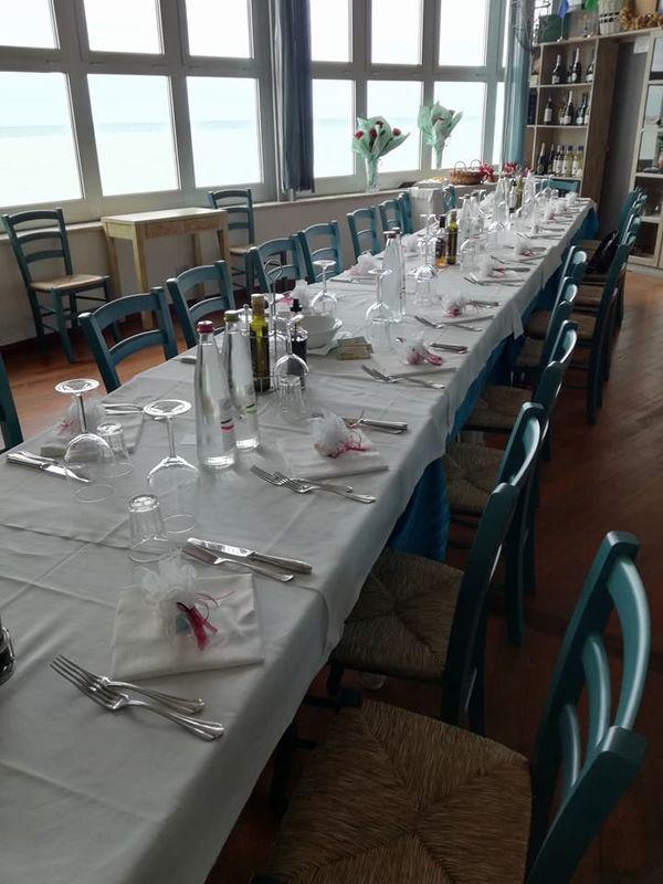 RIstorante Molo 22