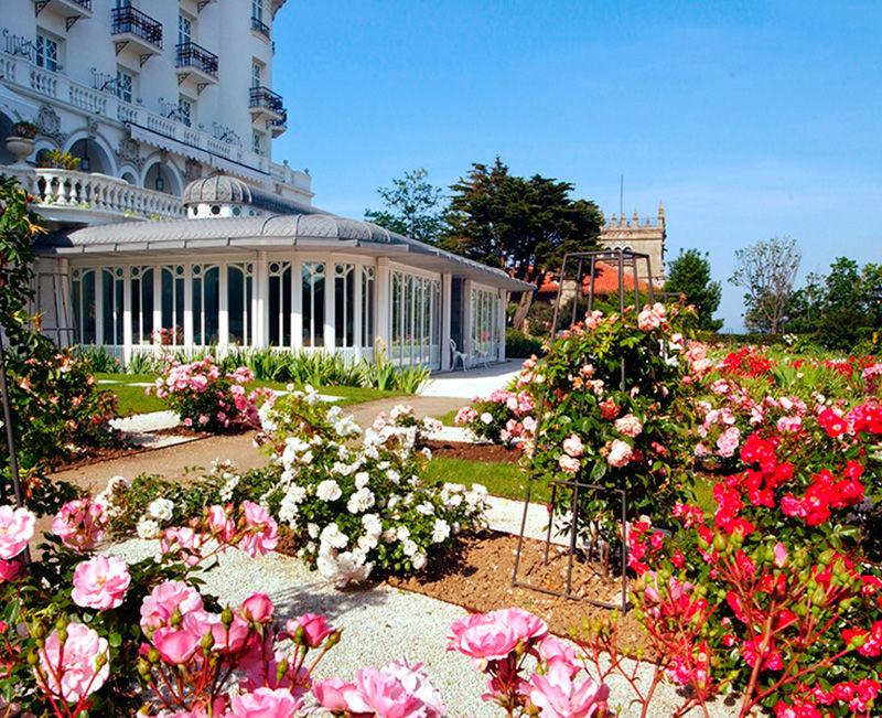Rosales del Hotel