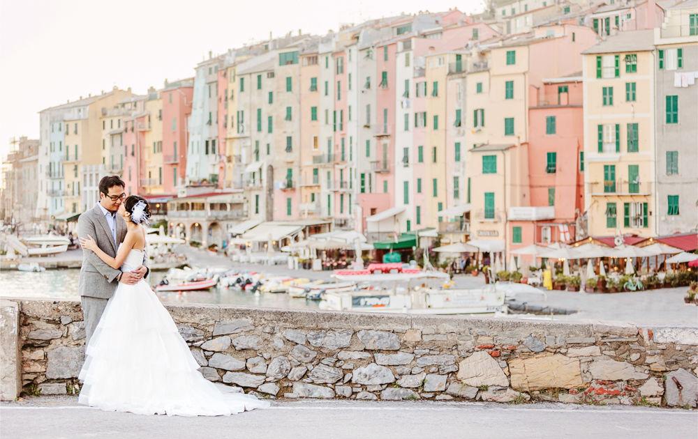 Facibeni Fotografia: matrimonio Portovenere