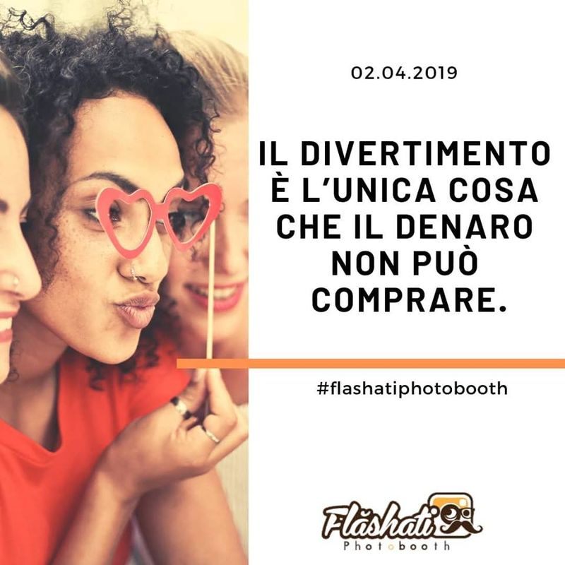 Flàshati Photobooth Lamezia Terme