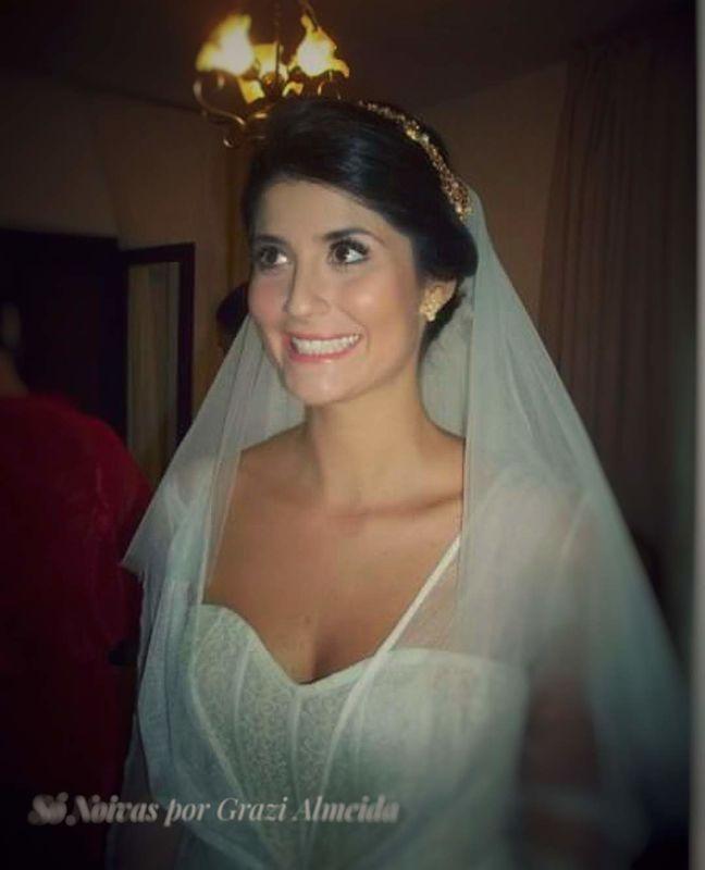 Só Noivas por Grazi Almeida