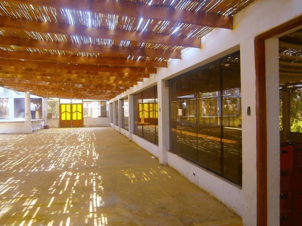 Fundo Campestre El Valle Dorado