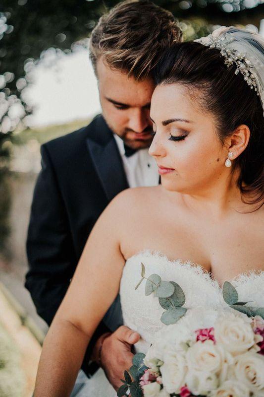 Jonathan Deis Hochzeitsfotografie