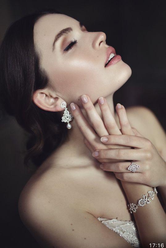 Marijana Kalbas Hair & Make-Up Artist