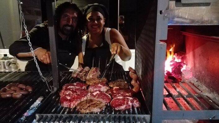 Restaurante Argentino Martín Fierro