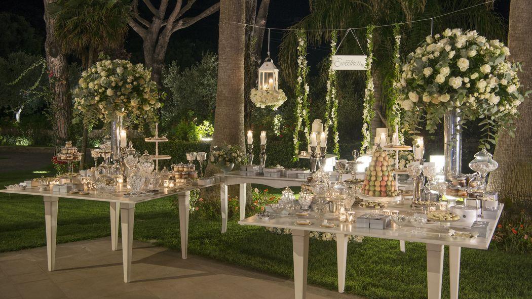 Luisa di Massa Wedding & Event Planner