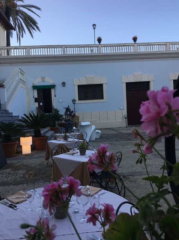 Agriturismo Villa Cefalà