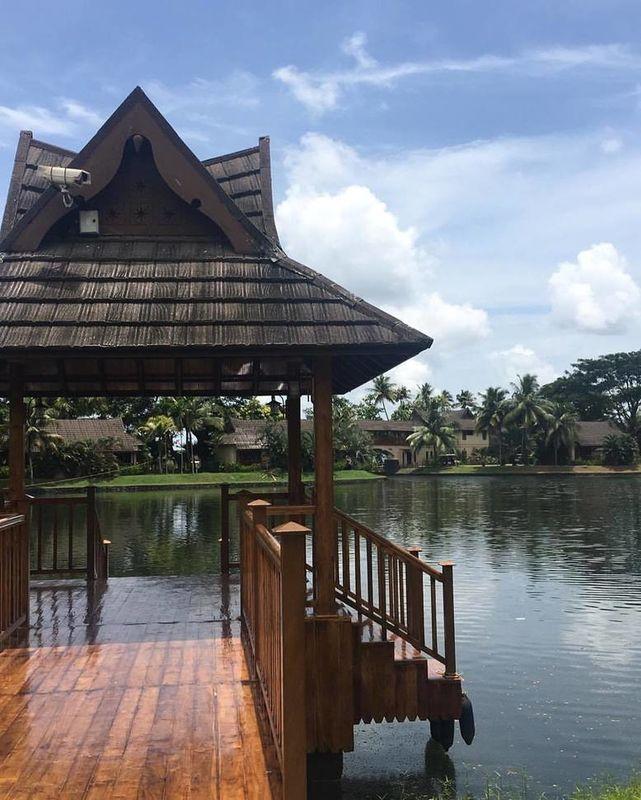 The Zuri Kumarakom, Kerala resort and spa