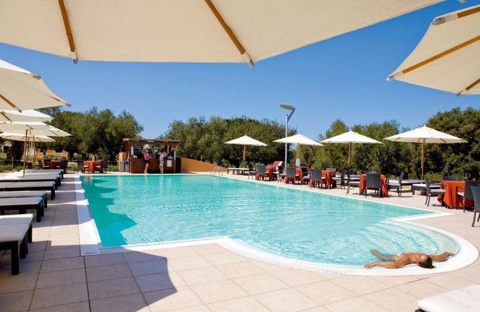 Gallipoli Resort