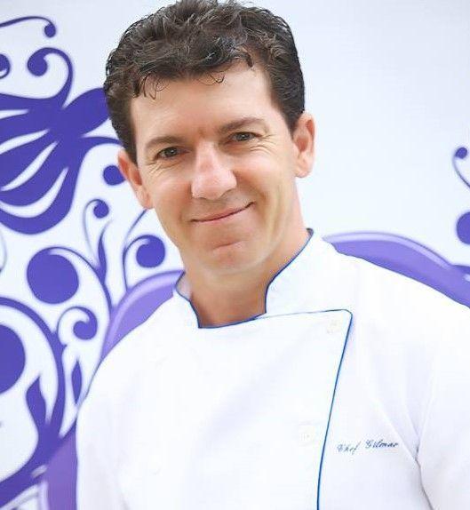Chef Gilmar