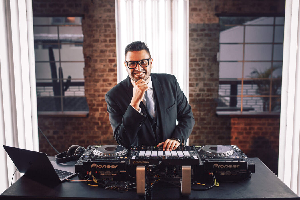 DJ Jeferson Dutra