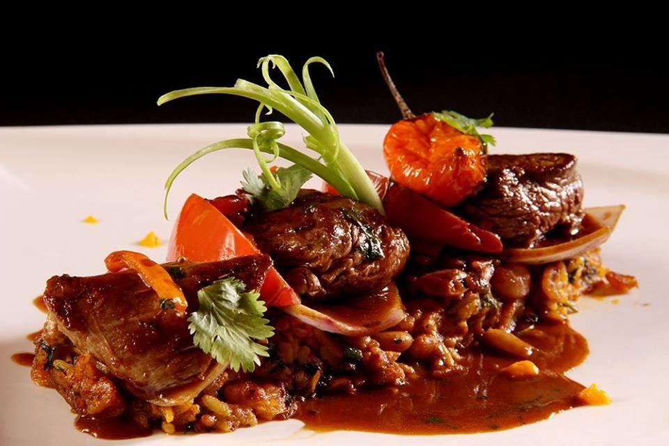 El Chalan Alta Cocina Peruana