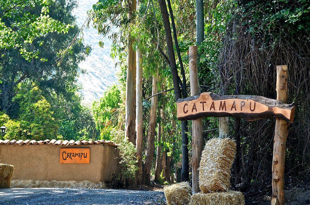SLIER CATAMAPU