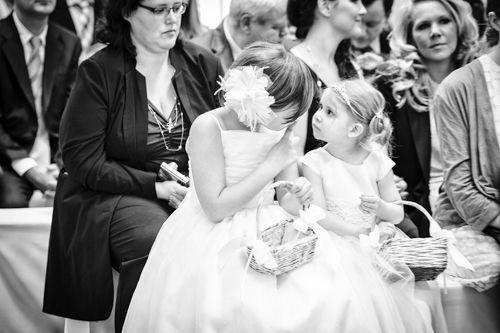 Beispiel: Fotos von Ihren Hochzeitsgästen, Foto: Johanna Krämer Fotografie.
