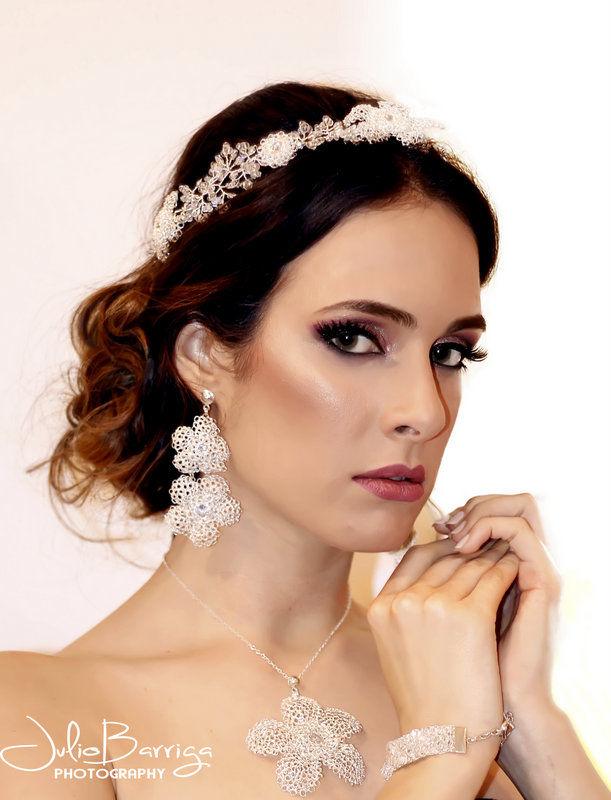 Sara Nuñez Make Up