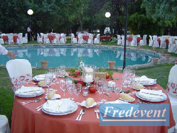 Fredevent