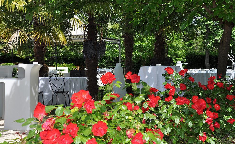 Hotel Ristorante Ai Gelsi