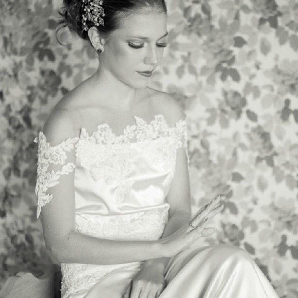 Luisa Nicholls - Vestidos de novia