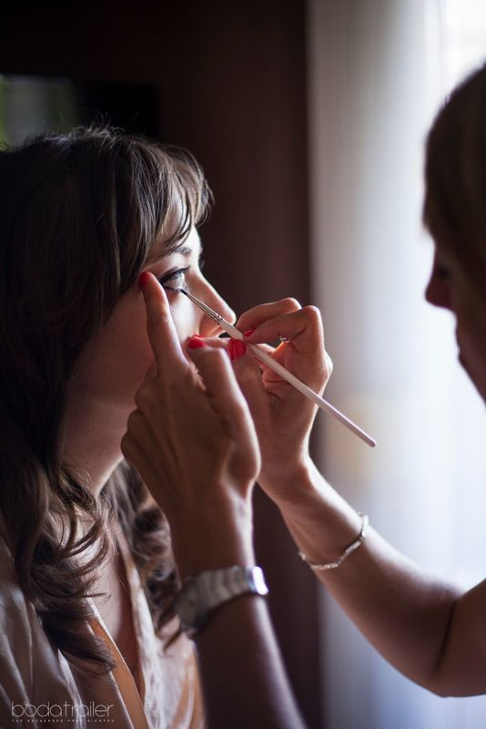 Stilo Personal - Maquillaje