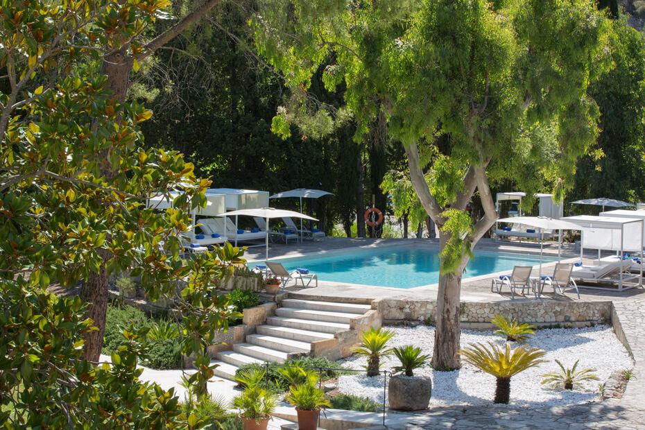 L'Hermitage Hotel & Spa