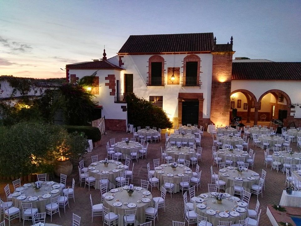 Hacienda Las Monjas