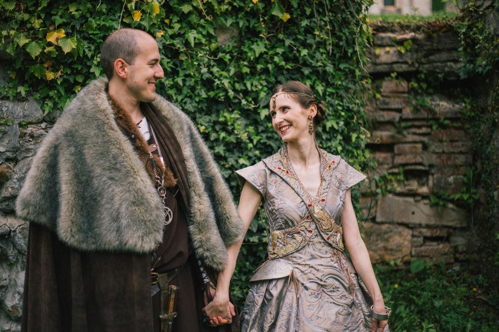 Beispiel: Hochzeitsplanung ganz entspannt Foto: wedding AGENCY