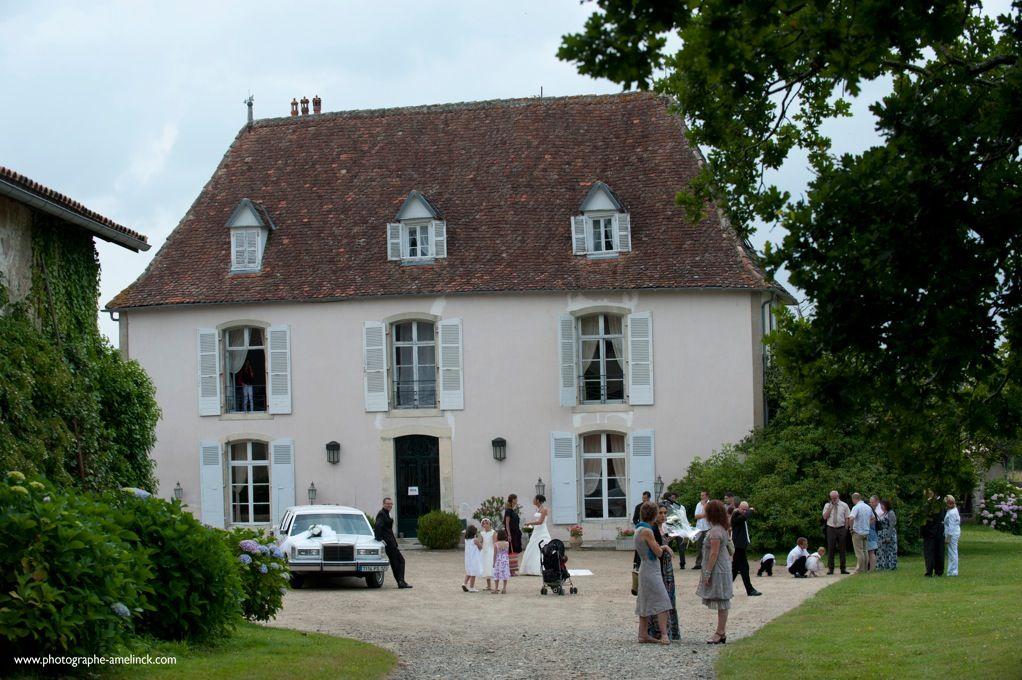 Château de Monbet