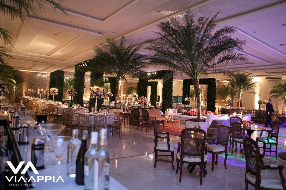 Via Appia Festas e Eventos