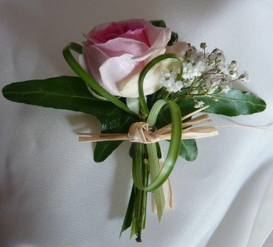 Un Bouquet sur Mesure