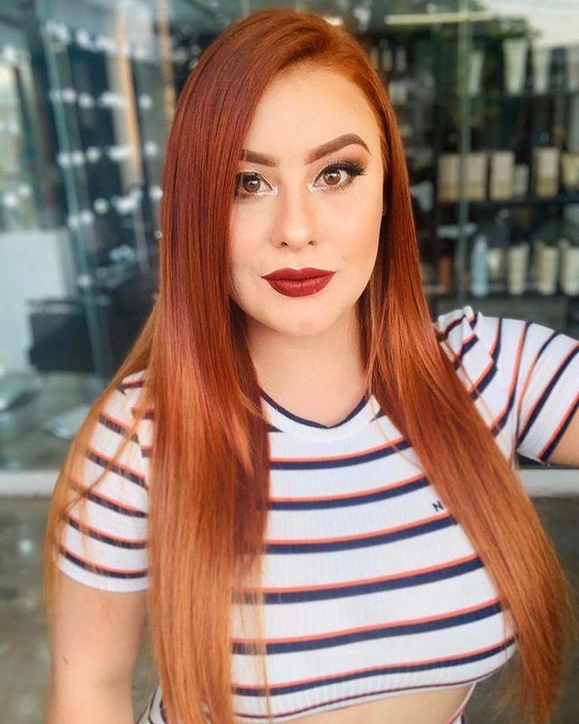 Ana Teniente Hair & Makeup Studio