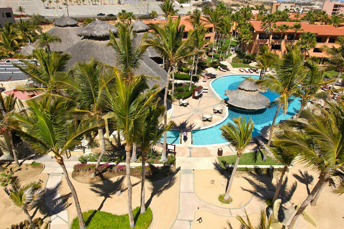 Krystal Grand Los Cabos By BTS