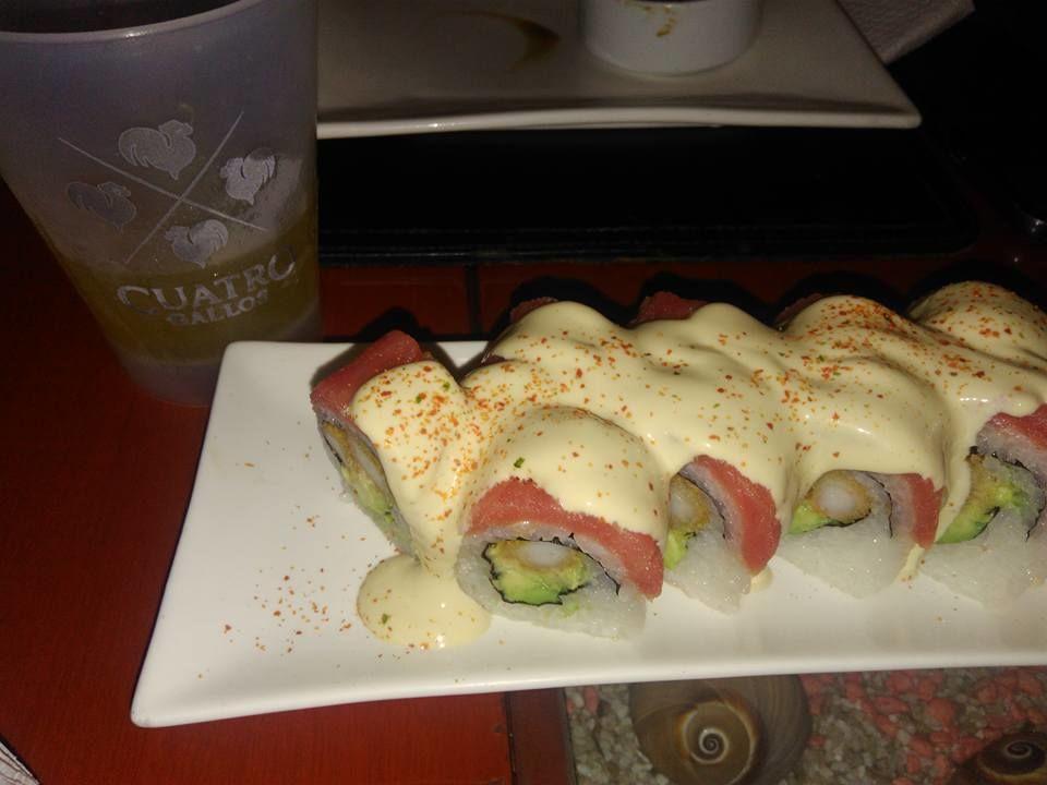 Oceanika Restaurante Sushi Bar & Lounge
