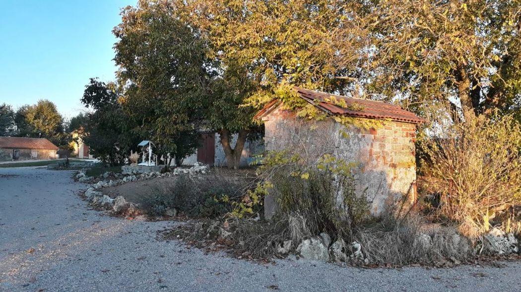Le Domaine du Grand Nanteux