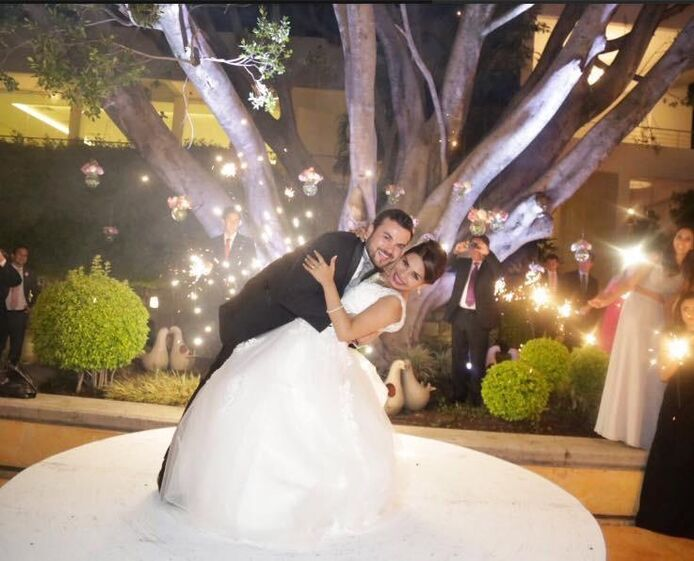 Mariza Ordaz Wedding & Event Planner