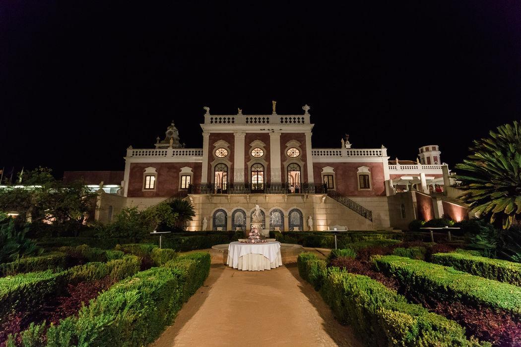 Pousada Palácio de Estoi - Small Luxury Hotel