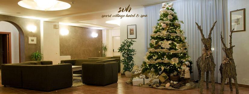 Sport Village Hotel