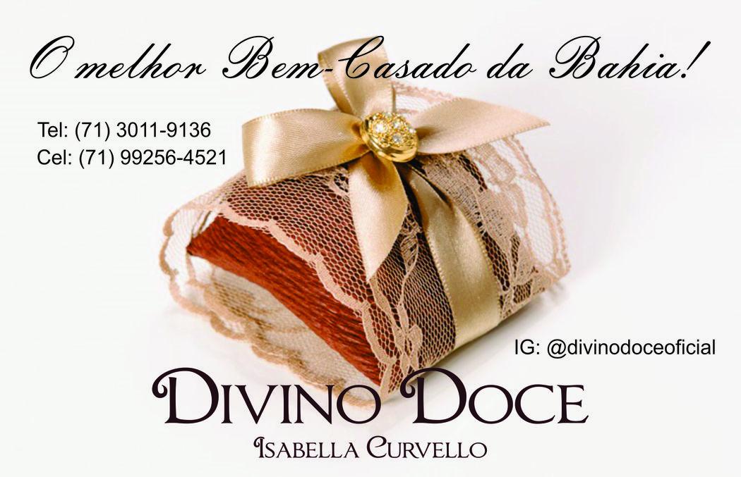 IG: @divinodoceoficial