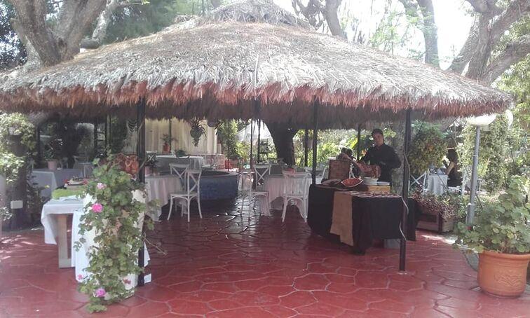 El patio de San Juan alicante