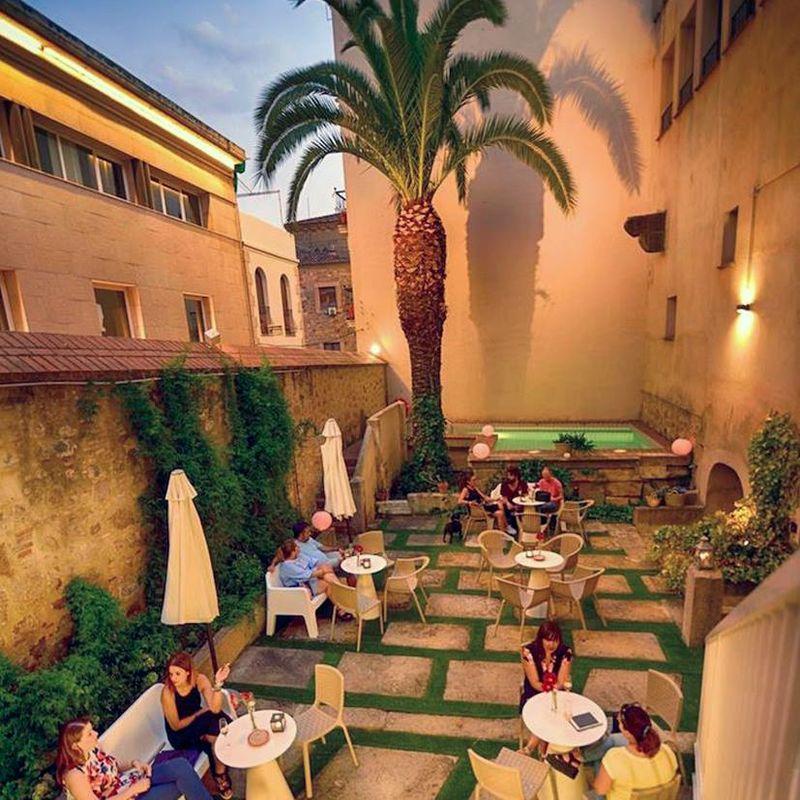 Hotel - Palacio Carvajal Girón