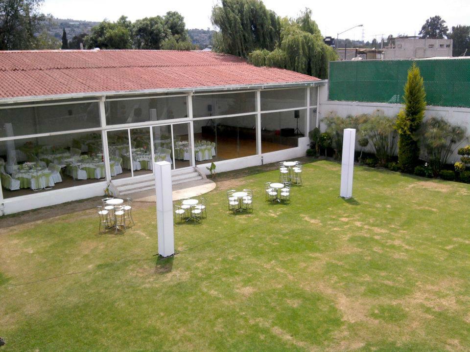 Quinta San Isidro