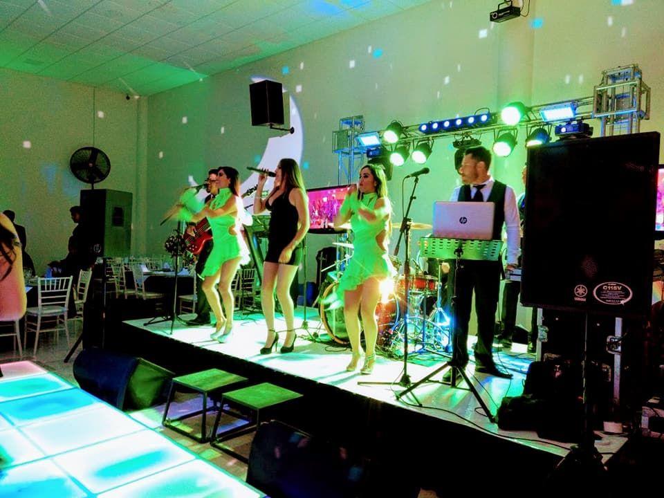 TD Music Eventos