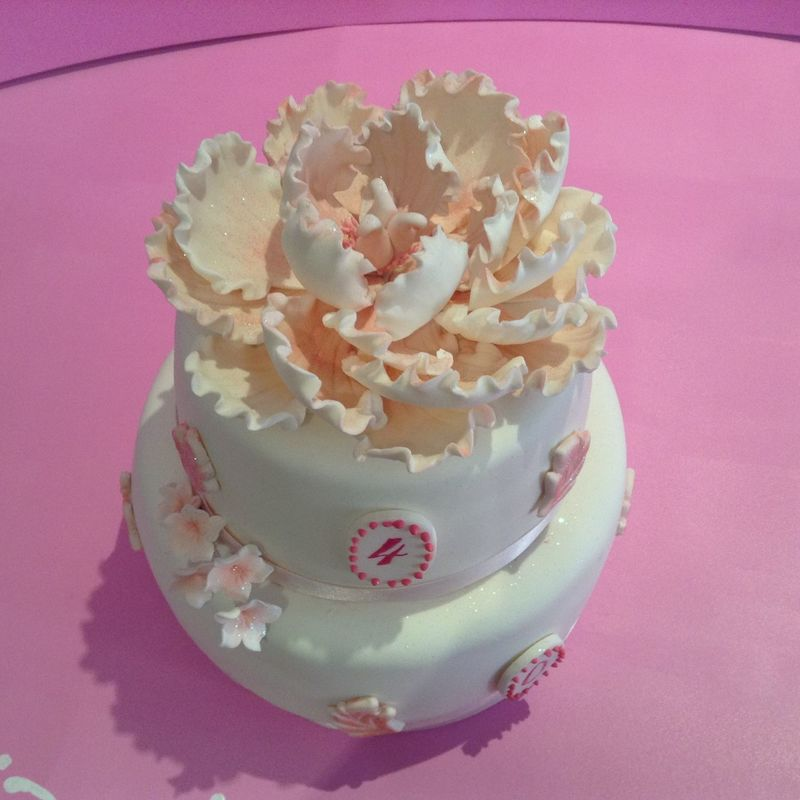 NONA´S CAKE